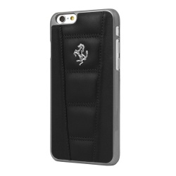 Etui Ferrari HardCase do iPhone 5/5S czarne