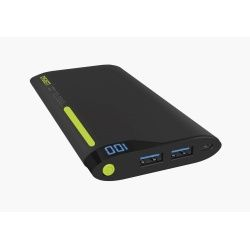 ChargeUp Digital 10,000mAh Portable Power bank - Zielony