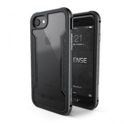 X-DORIA DEFENSE SHIELD IPHONE 7 PLUS SPACE GRAY