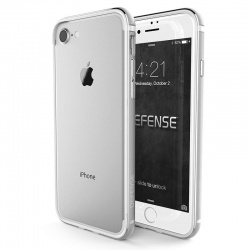 X-DORIA DEFENSE EDGE IPHONE 7 SILVER