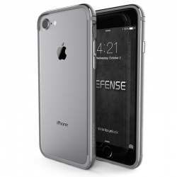 X-DORIA DEFENSE EDGE IPHONE 7 SPACE GRAY
