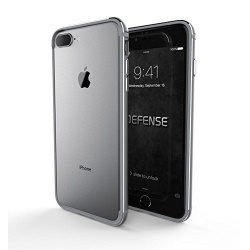 X-DORIA DEFENSE EDGE IPHONE 7 PLUS SPACE GRAY