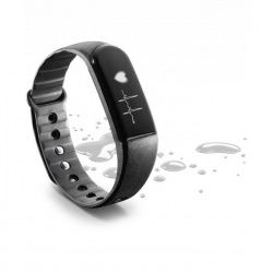CELLULAR Opaska FITNESS TRACKER WITH HEART RATE