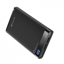 CELLULAR PowerBank 8000 mAh Slim czarny