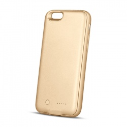 Battery Case Forever iPhone 6/6S 3000 mAh złota
