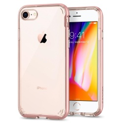 SPIGEN NEO HYBRID CRYSTAL 2 IPHONE 7/8 ROSE GOLD
