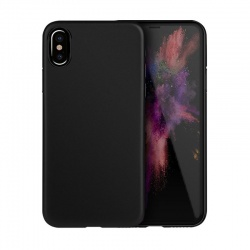 BENKS LOLLIPOP IPHONE X/10 BLACK