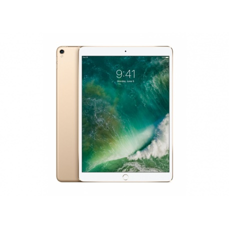 Apple iPad Pro 10.5-inch Wi-Fi 256GB - Gold