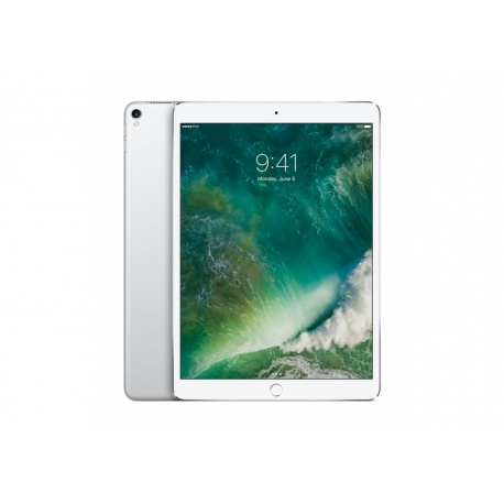 Apple iPad Pro 10.5-inch Wi-Fi + Cellular 512GB - Silver