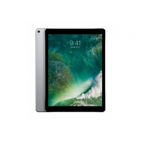 Apple iPad Pro 12.9-inch Wi-Fi 512GB - Space Grey