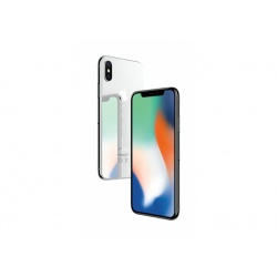 Apple iPhone X 256GB Srebrny