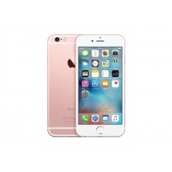 Apple iPhone 6s Plus 128GB Różowe złoto