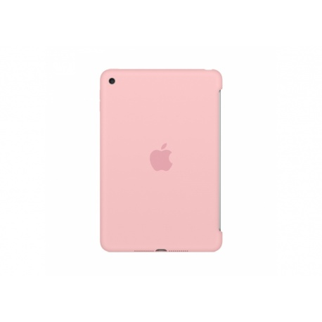 Apple iPad mini 4 Silicone Case Różowy