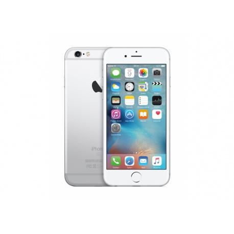 Apple iPhone 6s 128GB Srebrny