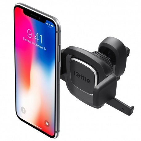 IOTTIE EASY ONE TOUCH 4 AIR VENT CAR MOUNT