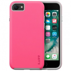 LAUT SHIELD - ETUI IPHONE 8 / 7 (PINK)