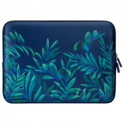 "LAUT POP TROPICS PROTECTIVE SLEEVE - POKROWIEC MACBOOK AIR 13"" 2016 (TROPICS)"