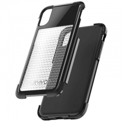 GRIFFIN SURVIVOR FIT - PANCERNE ETUI IPHONE X (CZARNY)
