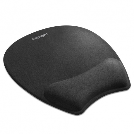 SPIGEN A110 FOAM MOUSE PAD BLACK