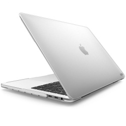 SUPCASE IBLSN HARDSHELL MACBOOK PRO 13 2016/2017 CLEAR