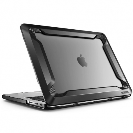 SUPCASE IBLSN RUGGED MACBOOK PRO 13 2016/2017 BLACK