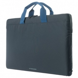 "TUCANO MINILUX - POKROWIEC MACBOOK PRO 13"" / MACBOOK PRO 13"" RETINA / NOTEBOOK 13"" / 14"" (DARK-GREY)"