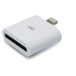 Unitek Adapter z Lightning na Apple 30 pin
