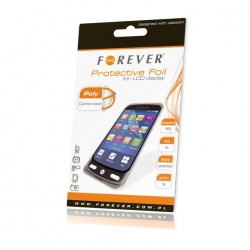 Folia ochronna Forever do iPhone 5