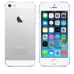 iPhone 5s 16GB Srebrny