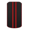 Katinkas iPhone 4 LeatherCase Stripe