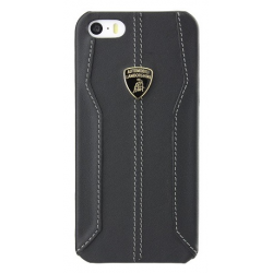 BackCase LAMBORGHINI do iPhone 5/5s biale