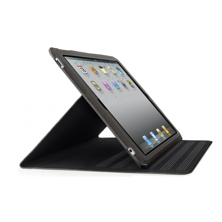 Etui stand BELKIN Slim Folio do Apple iPad 2, czarne