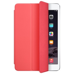 Nakładka iPad mini Smart Cover - różowa
