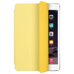 Nakładka iPad mini Smart Cover - żółta