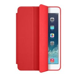 Etui iPad mini Smart Case - czerwone
