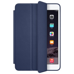 Etui iPad mini Smart Case - nocny błękit