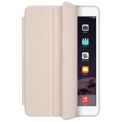 Etui iPad mini Smart Case - blady róż