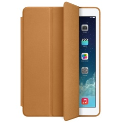 Etui iPad Air Smart Case — brązowe