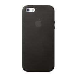 Etui iPhone 5s Case — czarne