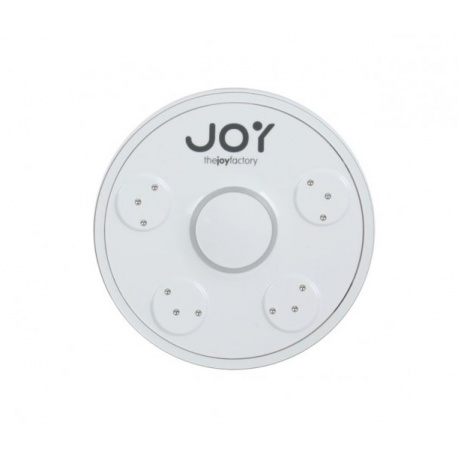 THE JOY FACTORY, ŁADOWARKA DO IPHONE/IPAD/IPOD ZIPMINI TOUCH-N-GO