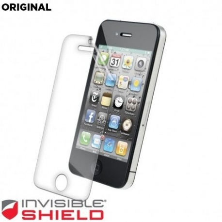 Folia Invisible Shield dla iPhone 4/4s (Original) -na ekran i tył