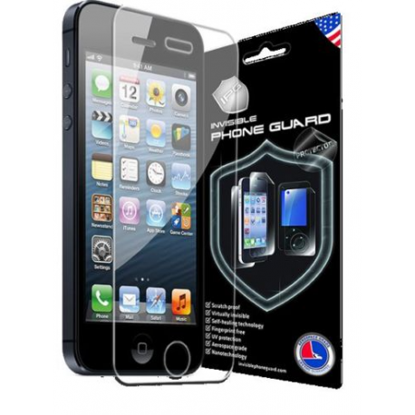 iPhone 4/4S Full Body Maximum Coverage Invisible Phone Guard IPG