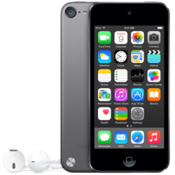 iPod Touch 16 GB, MGG82RP/A