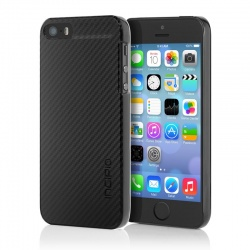 Incipio CF Feather Case - Etui iPhone 5/5S (czarny)