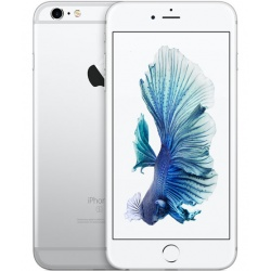 iPhone 6s Plus 128 GB Silver