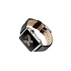 ICARER BAND CLASSIC APPLE WATCH 42MM BLACK
