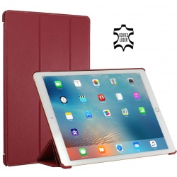 Stilgut, Etui Apple iPad Pro - Couverture, red