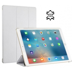 Stilgut, Etui Apple iPad Pro - Couverture, white