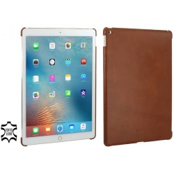 Stilgut, Etui Apple iPad Pro - Cover, cognac
