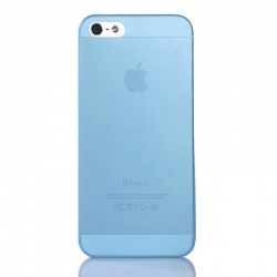 BENKS MAGIC LOLLIPOP IPHONE 5/5S BLUE